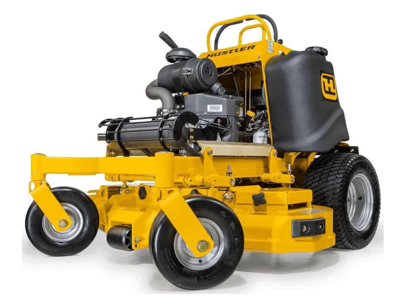 2021 Hustler Turf Equipment Super S 60 in. Kohler Command Pro EFI 25 hp in Ogallala, Nebraska