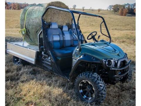 2016 Intimidator 4 x 4 1000cc Kohler Diesel  Truck in Amarillo, Texas - Photo 4