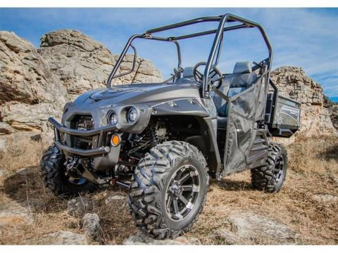 2016 Intimidator 4 x 4 800cc Intimidator Gas Classic in Amarillo, Texas - Photo 1