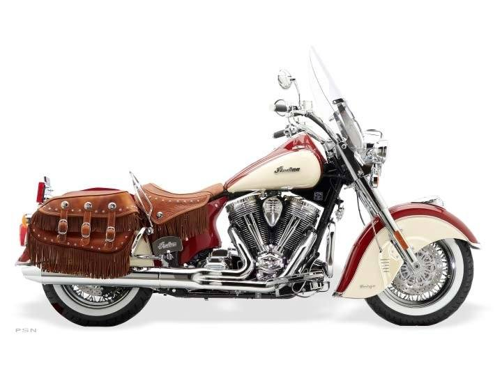 2013 Indian Chief® Vintage in EL Cajon, California