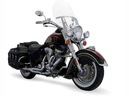 2013 Indian Chief Vintage FE in EL Cajon, California
