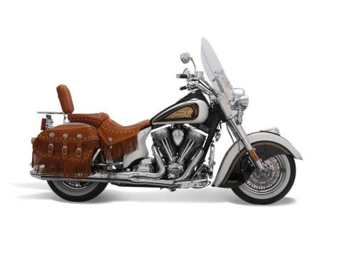 2013 Indian Chief® Vintage LE in Lowell, North Carolina
