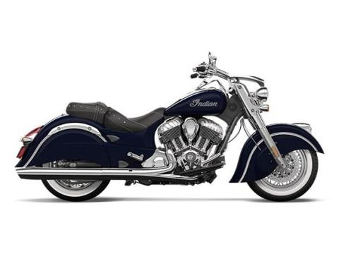 2014 Indian Chief® Classic in Greer, South Carolina