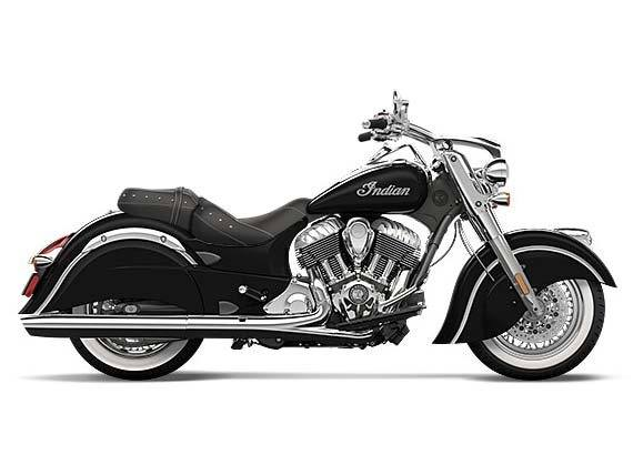 2014 Indian Chief® Classic in EL Cajon, California