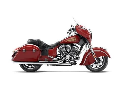 2014 Indian Chieftain™ in Greer, South Carolina