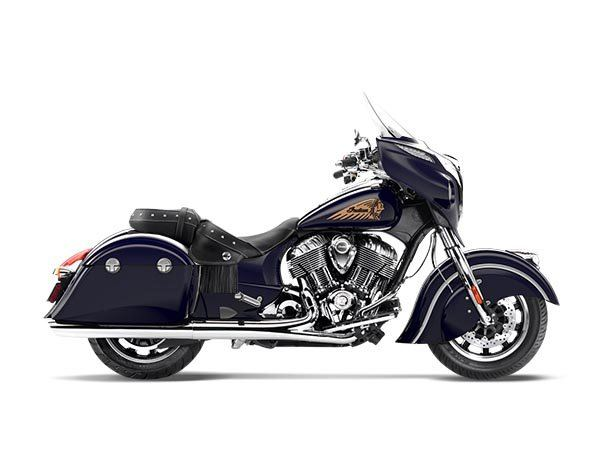2014 Indian Chieftain™ in Amarillo, Texas - Photo 16