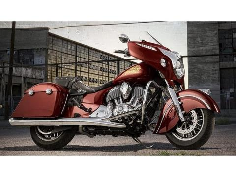 2014 Indian Chieftain™ in Muskego, Wisconsin