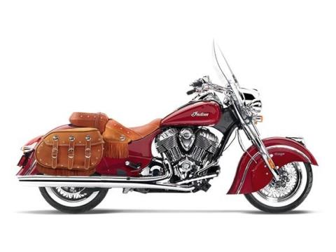 2014 Indian Chief® Vintage in Muskego, Wisconsin