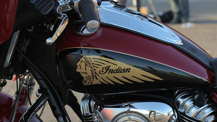 2015 Indian Chieftain® in Pasco, Washington - Photo 5