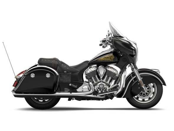2015 Indian Chieftain® in Buford, Georgia