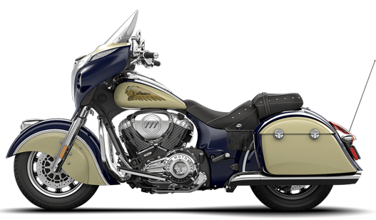 2015 Indian Chieftain® in EL Cajon, California
