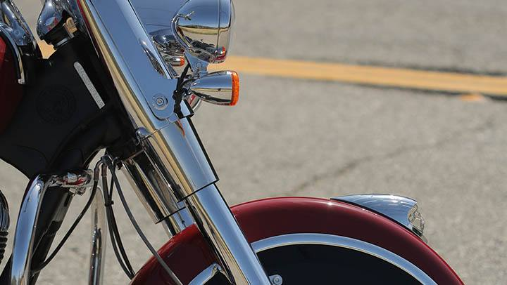 2015 Indian Chief® Classic in Fleming Island, Florida