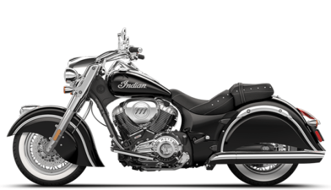 2015 Indian Chief® Classic in Fort Worth, Texas