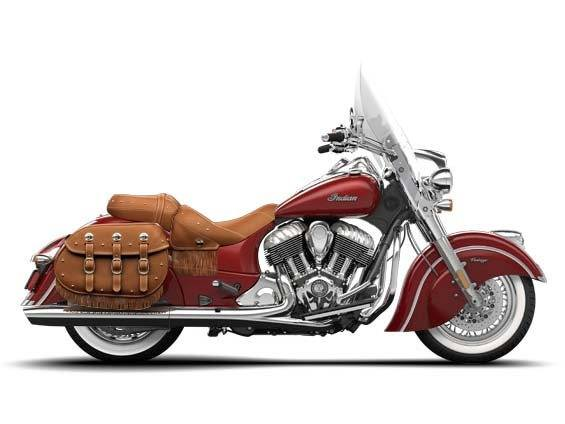 2015 Indian Chief® Vintage in Staten Island, New York