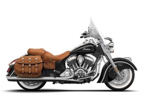 2015 Indian Chief® Vintage in Norfolk, Virginia