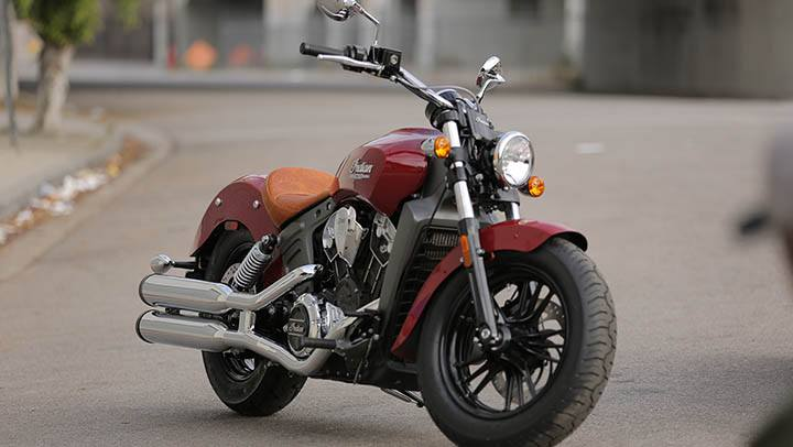 2015 Indian Scout™ in Pasco, Washington