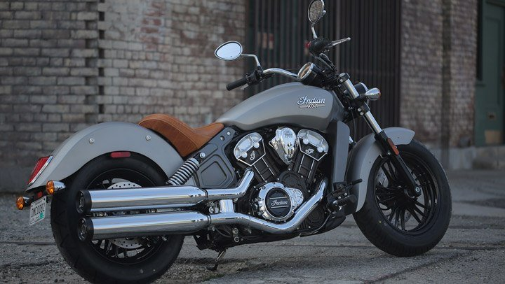 2015 Indian Scout™ in Pasco, Washington - Photo 2