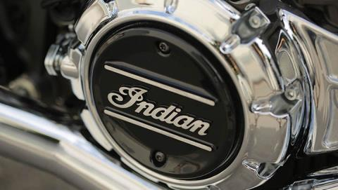 2015 Indian Scout™ in Auburn, Washington