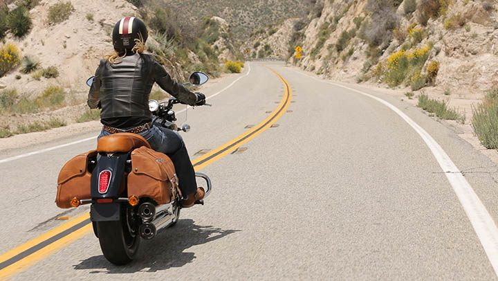 2015 Indian Scout™ in Pasco, Washington - Photo 5