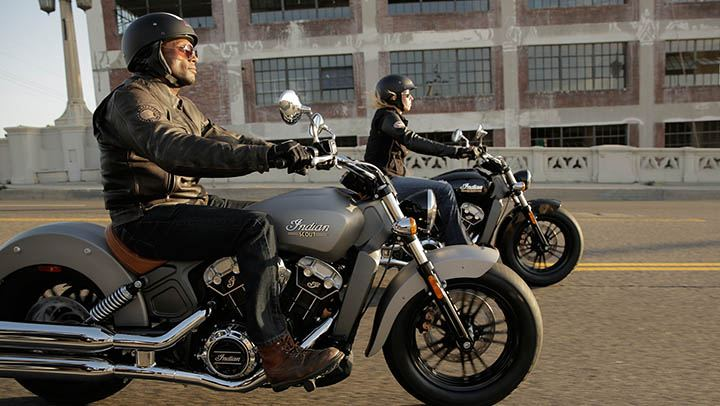 2015 Indian Scout™ in Fort Worth, Texas - Photo 3