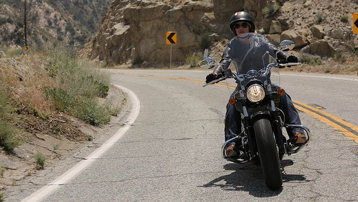 2015 Indian Scout™ in Pasco, Washington - Photo 4