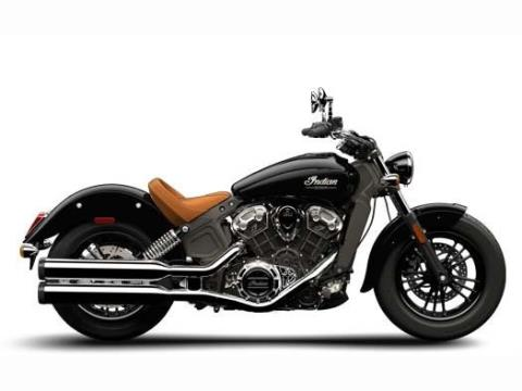 2015 Indian Scout™ in Fort Worth, Texas - Photo 1