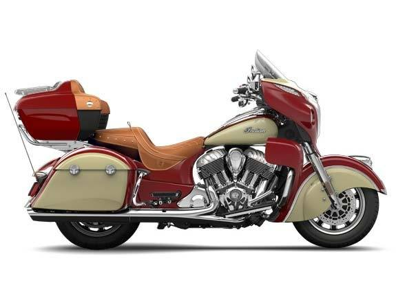 2015 Indian Roadmaster™ in Murrells Inlet, South Carolina