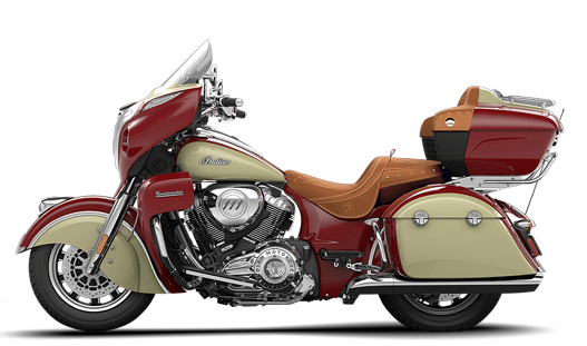 2015 Indian Roadmaster™ in Pasco, Washington - Photo 2