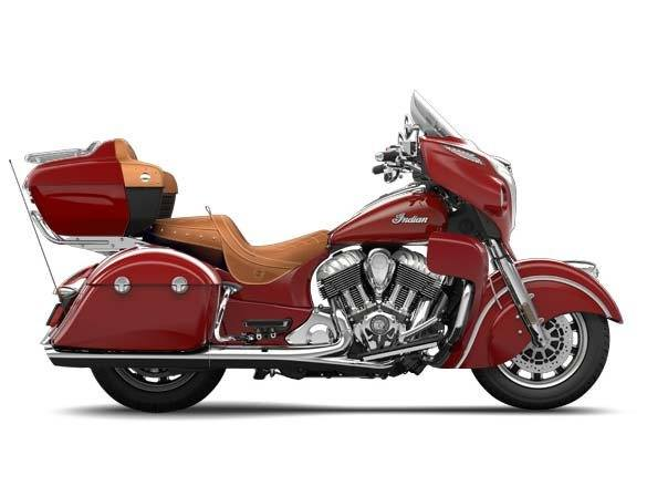 2015 Indian Roadmaster™ in Pasco, Washington - Photo 1