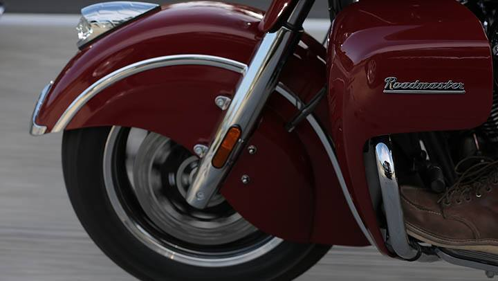 2015 Indian Roadmaster™ in Waynesville, North Carolina - Photo 8