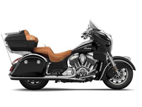 2015 Indian Roadmaster™ in EL Cajon, California