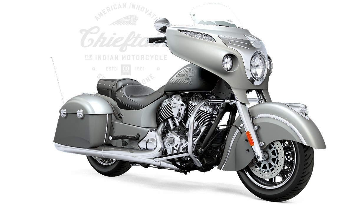 2016 Indian Chieftain® in Dublin, California