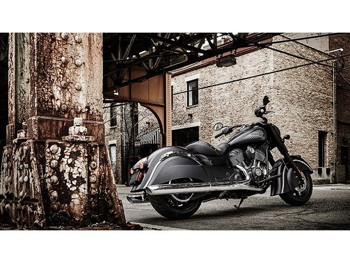 2016 Indian Chief Dark Horse® in Greer, South Carolina