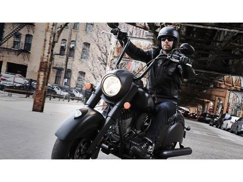 2016 Indian Chief Dark Horse® in Auburn, Washington
