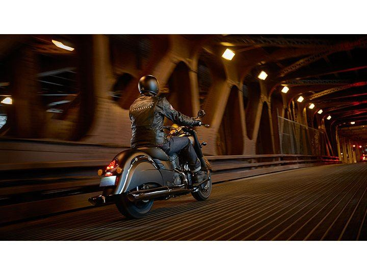 2016 Indian Chief Dark Horse® in Saint Clairsville, Ohio