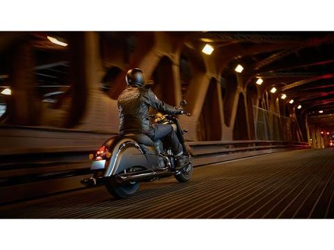 2016 Indian Chief Dark Horse® in Mineola, New York