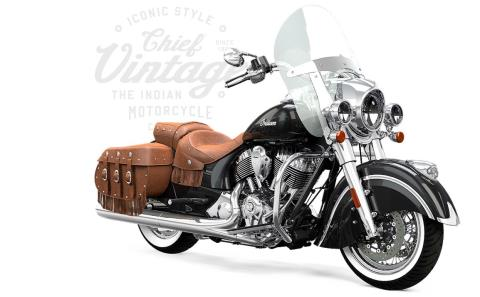 2016 Indian Chief® Vintage in Murrells Inlet, South Carolina