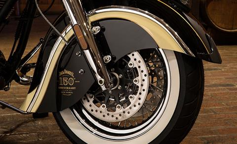 2016 Indian Chief® Vintage Jack Daniel's® Limited Edition in Norman, Oklahoma