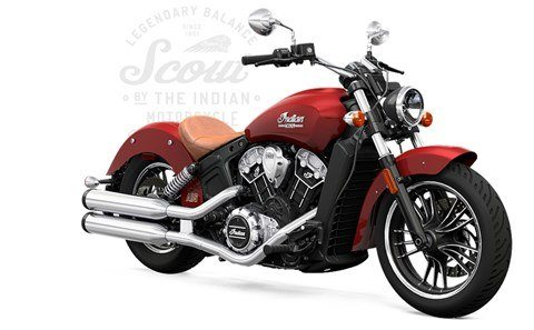 2016 Indian Scout™ ABS in Lowell, North Carolina
