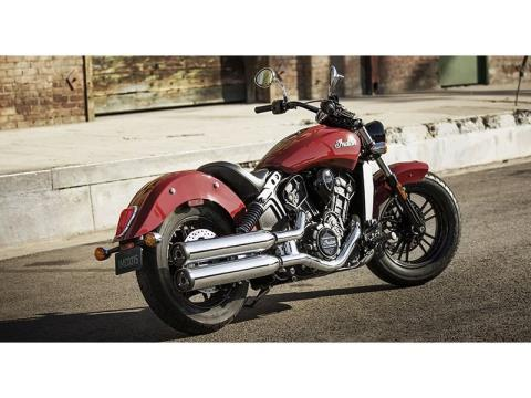 2016 Indian Scout® Sixty in Greer, South Carolina