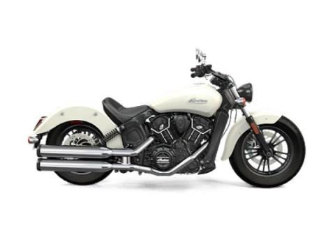 2016 Indian Scout® Sixty in Union, New Jersey