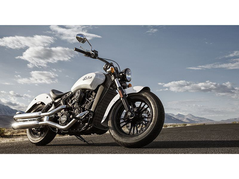 2016 Indian Scout® Sixty in Lowell, North Carolina