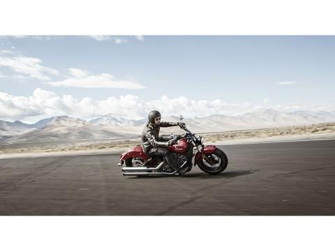 2016 Indian Scout® Sixty in Norman, Oklahoma