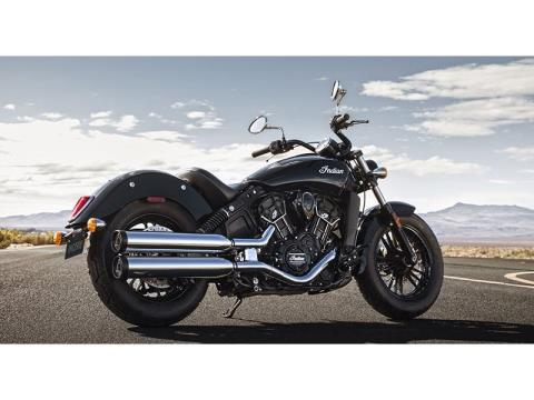2016 Indian Scout® Sixty in Houston, Texas - Photo 5