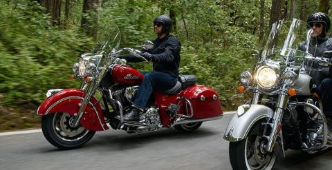 2016 Indian Springfield™ in Pasco, Washington - Photo 11