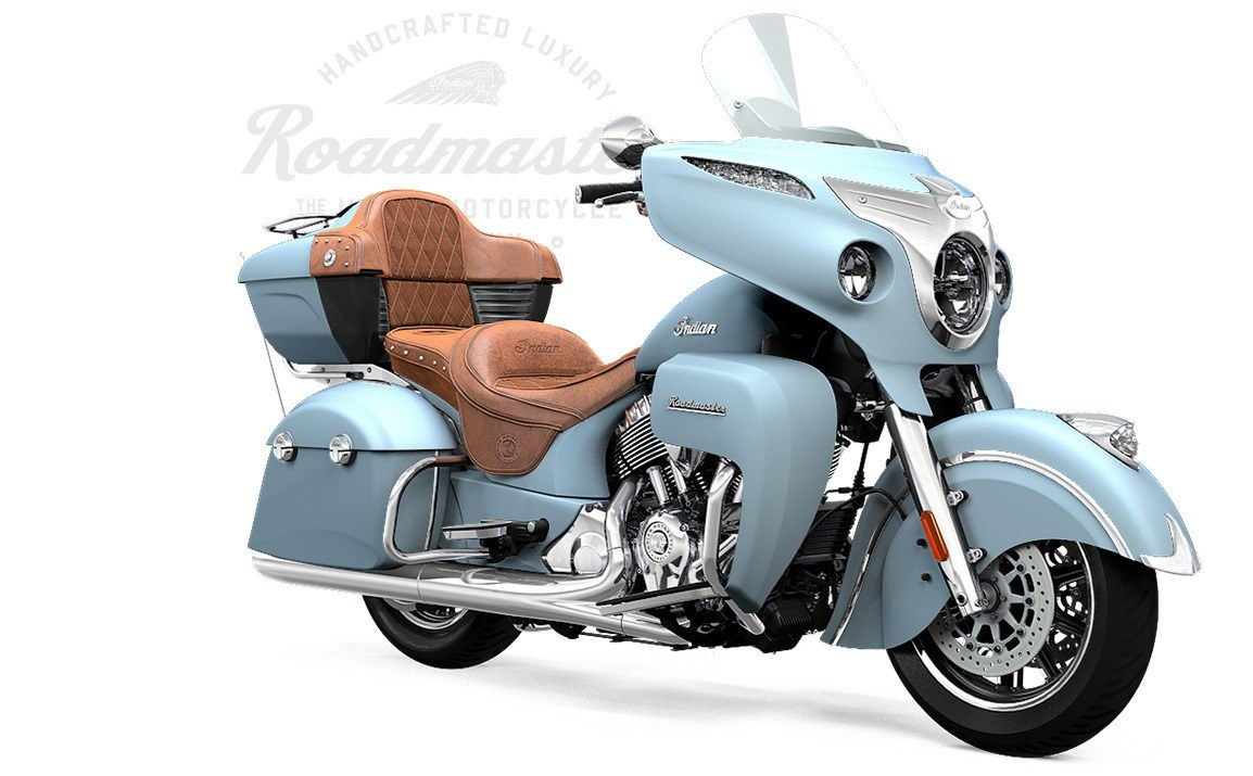 2016 Indian Roadmaster® in Lebanon, New Jersey