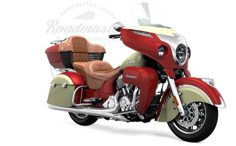 2016 Indian Roadmaster® in Fleming Island, Florida