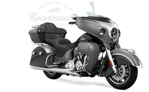 2016 Indian Roadmaster® in Idaho Falls, Idaho
