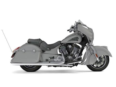 2017 Indian Chieftain® in Wayne, New Jersey