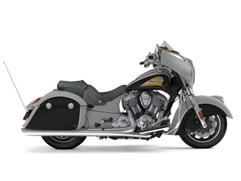 2017 Indian Chieftain® in Ferndale, Washington